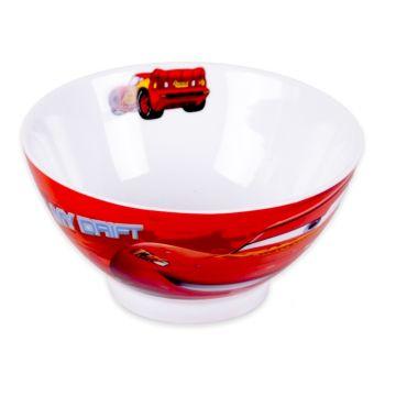 Посуда детская DisneyПосуда детская Disney Салатник ТАЧКИ 520 мл, возраст 4 ступень (&gt;12 мес)<br><br>Возраст: 4 ступень (&gt;12 мес)