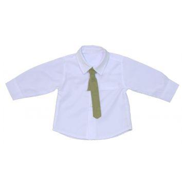 Рубашка BebepanРубашка Bebepan с галстуком серия Rock Star 24-30 мес. арт. 7568_24-30, возраст 24-30 мес.<br><br>Возраст: 24-30 мес.