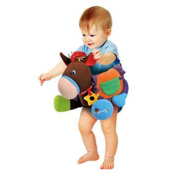 Развивающая игрушка K`s KidsРазвивающая игрушка K`s Kids  Ковбой , возраст с 9 мес.<br><br>Возраст: с 9 мес.