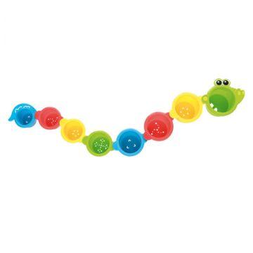 Игровой набор чашечек PlayGroИгровой набор чашечек PlayGro Крокодильчик 0180269<br>