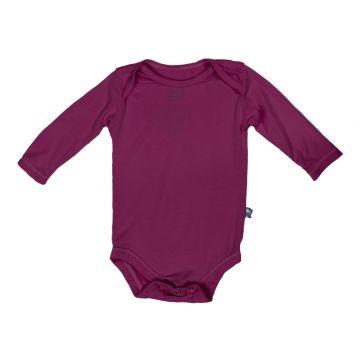 Боди детское KicKee PantsБоди детское KicKee Pants фиолетовая орхидея 3-6 мес. арт. 10_3-6, возраст 3-6 мес.<br><br>Возраст: 3-6 мес.