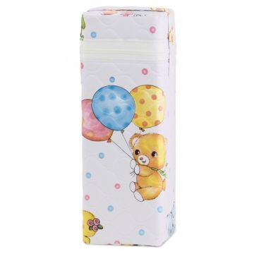Термоупаковка для бутылочек Canpol BabiesТермоупаковка для бутылочек Canpol Babies , возраст 1 ступень (0-3 мес)<br><br>Возраст: 1 ступень (0-3 мес)