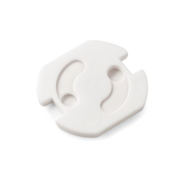 Заглушки для розеток Happy BabyЗаглушки для розеток Happy Baby Socket Cover, возраст с 9 мес.<br><br>Возраст: с 9 мес.