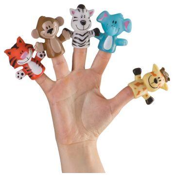 Набор игрушек Happy BabyНабор игрушек Happy Baby FUN AMIGOS 32010, возраст с 6 мес.<br><br>Возраст: с 6 мес.