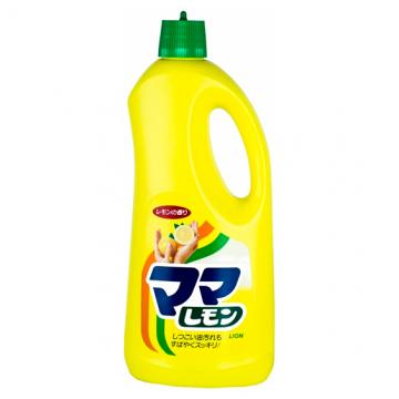 Средство для мытья посуды LionСредство для мытья посуды Lion Mama Lemon флакон 1250 мл , объем, 1250л.<br><br>Объем, л.: 1250