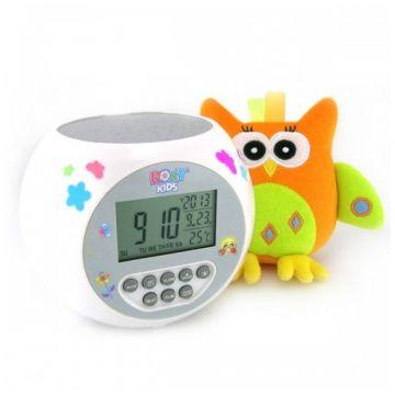 Проектор звездного неба Roxy-KidsПроектор звездного неба Roxy-Kids  OLLY , возраст с 0 мес.<br><br>Возраст: с 0 мес.