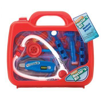 Игровой набор KeenwayИгровой набор Keenway Doctors Kit 5659, возраст с 2 лет<br><br>Возраст: с 2 лет