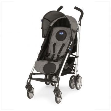 Коляска-трость ChiccoКоляска-трость Chicco Lite Way Top stroller Black Night<br>