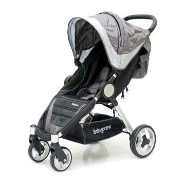 Коляска прогулочная Baby careКоляска прогулочная Baby care Variant 4 Grey<br>