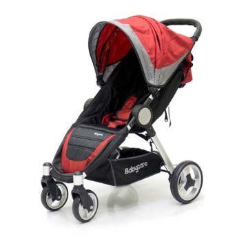 Коляска прогулочная Baby careКоляска прогулочная Baby care Variant 4 Red<br>