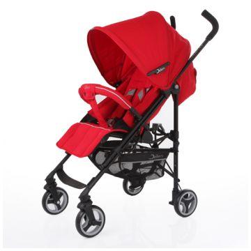 Коляска-трость JetemКоляска-трость Jetem Concept 4.0 Red<br>