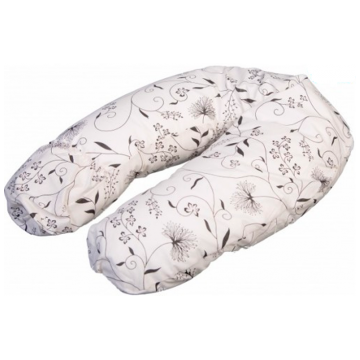 Подушка для беременных Mamas HelperПодушка для беременных Mamas Helper наполнитель полистирол (шарики)<br>