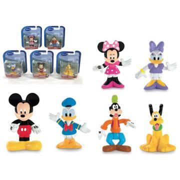 Игрушка DisneyИгрушка Disney Mickey Mouse Фигурки героев в ассортименте арт. T2286 (0300)<br>