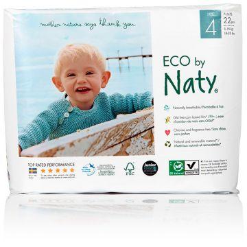 Трусики NatyТрусики Naty размер 4 (8-15 кг) 22 шт, в упаковке 22 шт., размер L<br><br>Штук в упаковке: 22<br>Размер: L