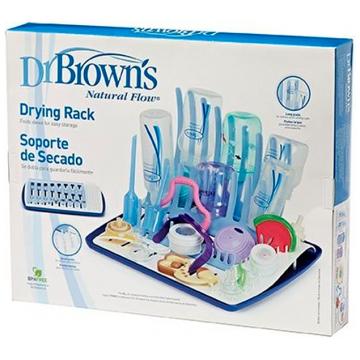 Решетка для сушки бутылочек Dr.BrownsРешетка для сушки бутылочек Dr.Browns , возраст 1 ступень (0-3 мес)<br><br>Возраст: 1 ступень (0-3 мес)
