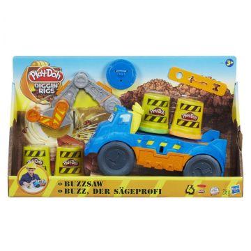 Игровой набор Play-dohИгровой набор Play-doh Весёлая Пила A7394<br>
