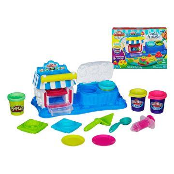 Игровой набор Play-dohИгровой набор Play-doh Двойные десерты A5013<br>