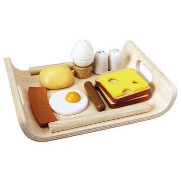Игровой набор Plan ToysИгровой набор Plan Toys Завтрак 3415<br>