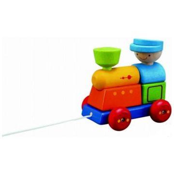 Сортер Plan ToysСортер Plan Toys Поезд<br>