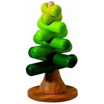 Пирамидка-Дерево Plan ToysПирамидка-Дерево Plan Toys 5149<br>