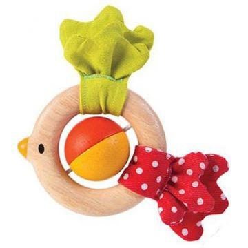 Погремушка Plan ToysПогремушка Plan Toys Птичка 5216<br>
