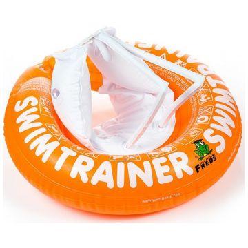 Круг для плавания FREDS SWIM ACADEMY Swimtrainer classic цвет: оранжевый