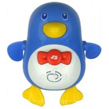 Игрушка для купания Winfun музыкальная Пингвин 7102-NL/T-M