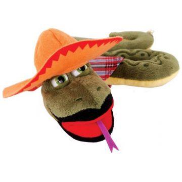 Игрушка GulliverИгрушка Gulliver Змейка Мексиканец 24 см 7-53512<br>