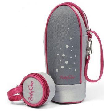 Термоупаковка универсальная BabyOnoТермоупаковка универсальная BabyOno Style с контейнером для пустышек<br>