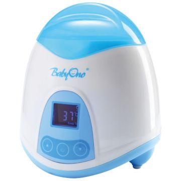 Электрический подогреватель и стерилизатор BabyOno 2 в 1