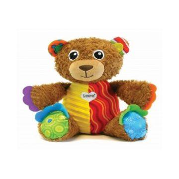 Развивающая игрушка Lamaze Мой первый Мишка Теди