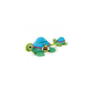 Игрушка развивающая OOPS Черепаха 11006.00
