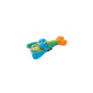 Игрушка Tiny LoveИгрушка Tiny Love Морской котик 387, возраст от 0 месяцев<br><br>Возраст: от 0 месяцев