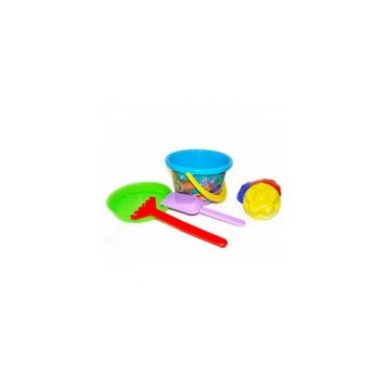 Игровой набор ПолесьеИгровой набор Полесье №182 для песка 0610<br>