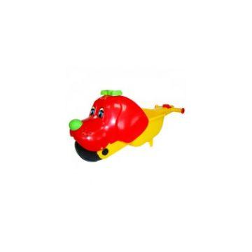 Игрушка ПолесьеИгрушка Полесье Тачка Малыш Тяпа 36261<br>