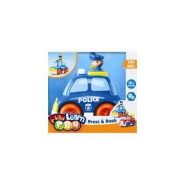 Игрушка инерционная Keenway Полицейская машина