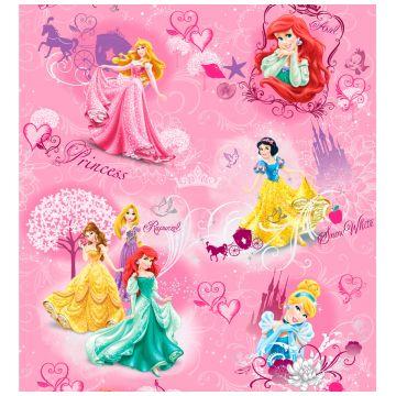 Детский коврик рулон Тойс ЛэндДетский коврик рулон Тойс Лэнд дисней Принцессы 630х1500х5 мм 605041D<br>
