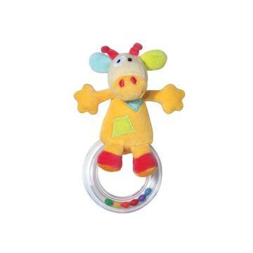 Игрушка GulliverИгрушка Gulliver Жираф 278514, возраст от 0 мес<br><br>Возраст: от 0 мес