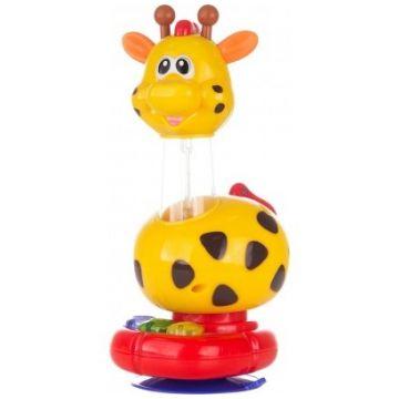 Развивающая игрушка KiddielandРазвивающая игрушка Kiddieland Жираф , возраст от 1 года<br><br>Возраст: от 1 года