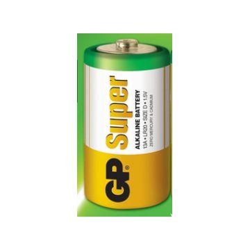 Батарейка GPБатарейка GP D-LR20 1 шт. (13A-2S2)<br>