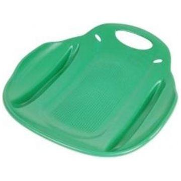 Ледянка ToyMartЛедянка ToyMart Метеор 53*48*8 см зелёный 313261<br>