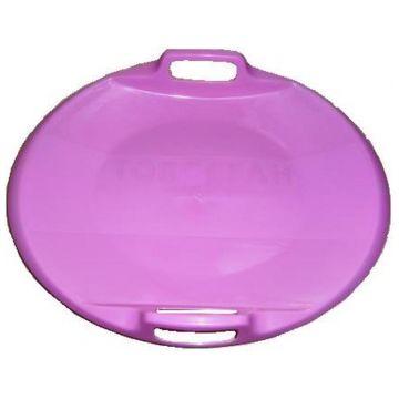Ледянка ToyMartЛедянка ToyMart Тобогган розовый 0488<br>