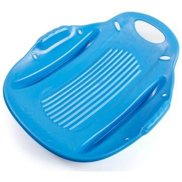 Ледянка ToyMartЛедянка ToyMart НЛО 51*42*9 см синий 313452<br>