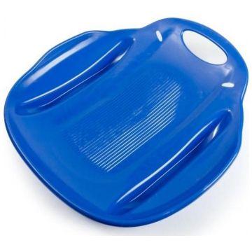 Ледянка ToyMartЛедянка ToyMart Метеор 53*48*8 см синий 313261<br>