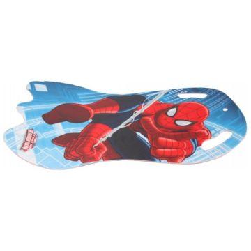 Ледянка-коврик ToyMartЛедянка-коврик ToyMart SPIDER-MAN 92см SC36L-SPM/181988<br>