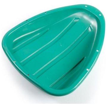 Ледянка ToyMartЛедянка ToyMart Ветерок 44*345*9 см зелёный 310666<br>