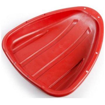 Ледянка ToyMartЛедянка ToyMart Ветерок 44*345*9 см красный 310666<br>