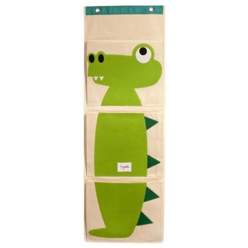 Органайзер на стену Sprouts Крокодил 67401