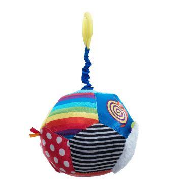 Игрушка подвесная WeeWise Мяч Открытие 20114