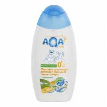 Молочко для ежедневного ухода за кожей малыша Aqa BabyМолочко для ежедневного ухода за кожей малыша Aqa Baby 250 мл.<br>